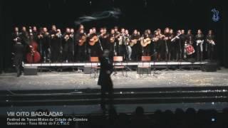 VIII Oito Badaladas - Quantunna - Festa das Latas (Original)