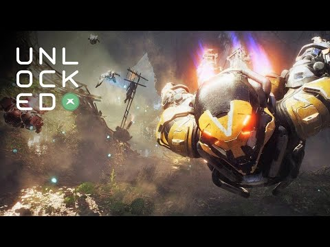 Mass Effect, Dragon Age, and Anthem: BioWare's Future Comes Into Focus - Unlocked 484