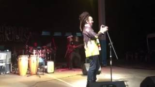 Ras Muhamad Earth Hour Live Kingston Jamaica Preview