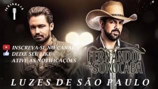 Fernando e Sorocaba-Luzes de São Paulo(Lançamento 2017)