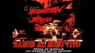 Czardas- Barón Rojo