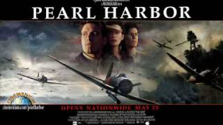 Pearl Harbor Theme