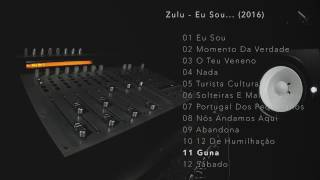 Zulu - Guna c/ MARTA ALVES