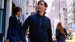Peter Parker Evil's Dance (Scene) - Spider-Man 3 (2007) Movie CLIP HD