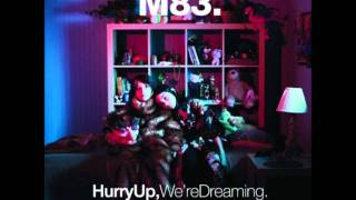 M83 - Echoes of Mine