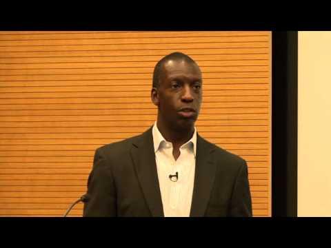 Michael Johnson Video