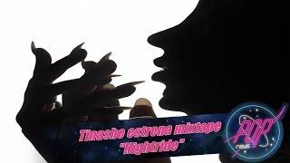 Tinashe anuncia mixtape Nightride