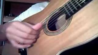 PAJARILLO (Joropo) Base Rítmica para Guitarra