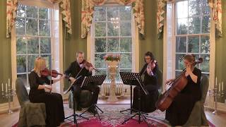 Dancing In The Moonlight (Toploader) Wedding String Quartet