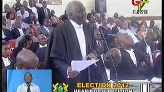 Final Address by Counsel for 3rd Respondent Tsatsu Tsikata - 2012 Election Petition Hearing (7-8-13) width=