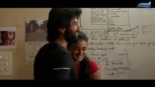 #Arjun Reddy Movie Kissing Scenes Reh | Vijay Deverakonda | Shalini | Radhan | Bhadrakali Pictures