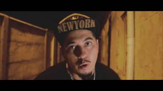 Yomonstyle - De Perla feat. Bryan C & El Chumbeque [Prod. Don Waton]