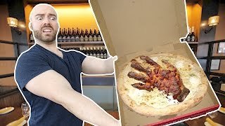 The 10 Most Disgusting Things Found in Fast Food!