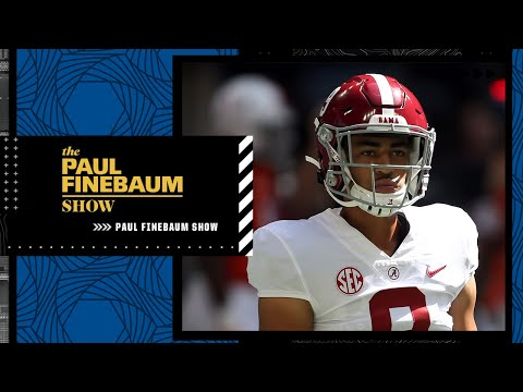 Tim Tebow on his first impressions of Alabama and Bryce Young | Paul Finebaum Show