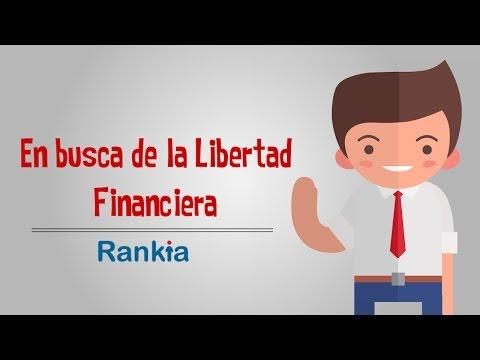 En busca de la Libertad Financiera