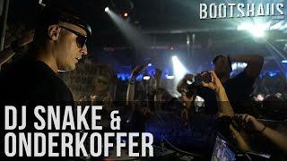 DJ Snake & Onderkoffer @ Bootshaus