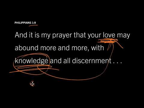 Philippians 1:12–14 // Suffering Can Advance the Gospel