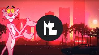 Pink Panther Theme Song Remix (BASS BOOSTED)