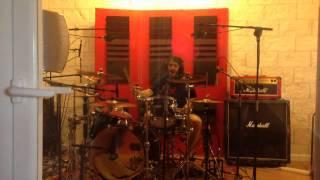 Próximamente Nuevo EP de Tiempos De Ira (Grabación de baterías)