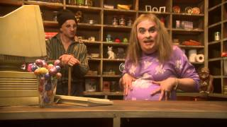 4Funnies | The Rubberbandits: Larry Starr and Choppy Nagle | Channel 4