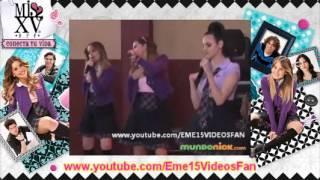 EME15 - Ensayo de Te Quiero Mas [Capitulo 105]