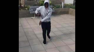 410 foolishness dance