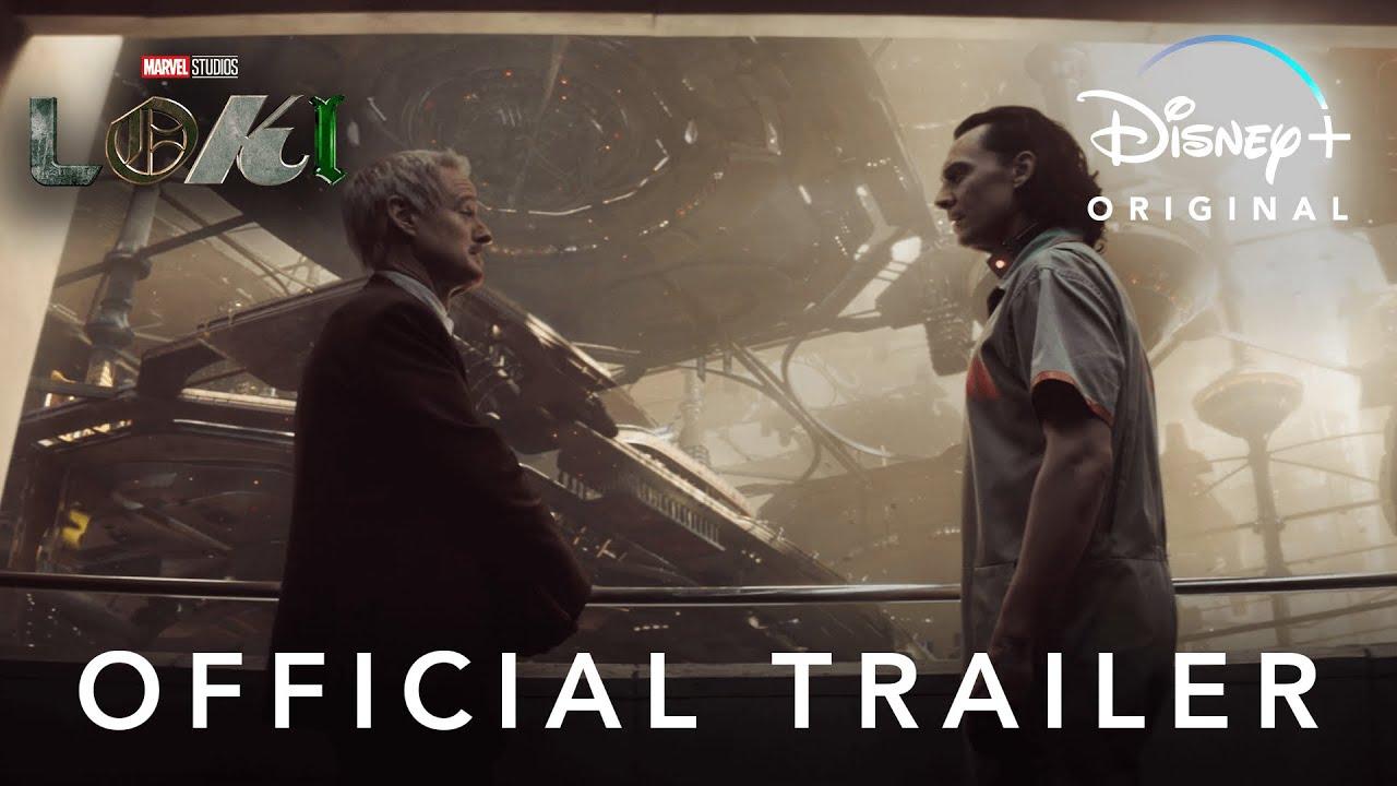 Loki Trailer thumbnail