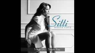 Thank You - Sitti (Bossa Love)