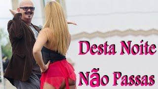 """Fernando Correia Marques """"Desta Noite Não Passas"""""""