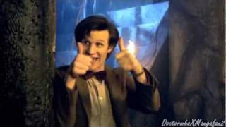 Doctor Who - Trust Me I'm A Doctor Collab