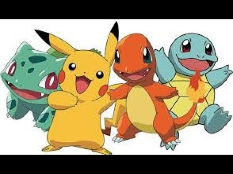 What's David's Favorite Pokemon?