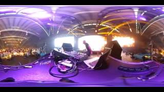 FRA909 Tv 360º CHRIS LIEBING @ SHADE FESTIVAL 2016