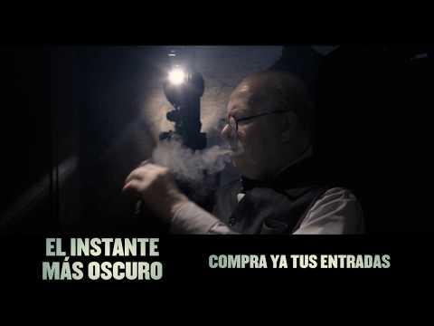 EL INSTANTE MÁS OSCURO - ¡Ya en cines!
