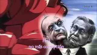 El Barón Rojo - Versión Julio Guzmán