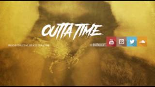 """Future -  """"Outta Time """" official Instrumental (Reprodby. @iamdigital2)"""
