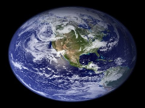 Earth Day - April 22nd