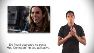"""Tatá Werneck estreia """"TOC"""" com recursos de acessibilidade em todos os cinemas"""