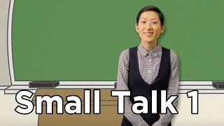 Uki Uki Japanese Lesson 10 - Small Talk 1