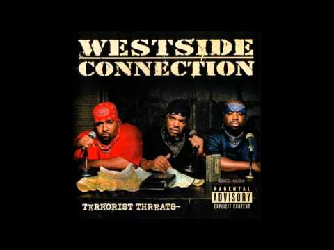 Izm de Westside Connection Letra y Video