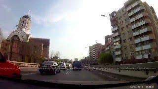 Poliția Locală invizibilă în Satu Mare