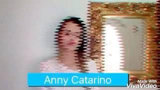 Porque eu te amei - Ton Carfi (Anny Catarino)