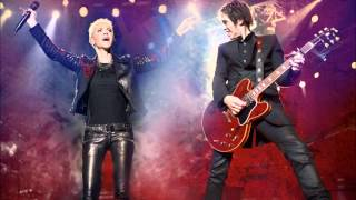 Roxette - Sleeping In My Car (The Stockholm Demo Version)