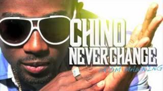 Chino - Neva Change Japanese (日本語)- 2010