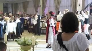 Georgiana Marinescu- Nunta Colt de Rai