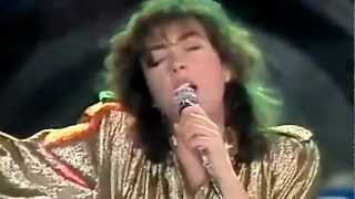 Laura Branigan - Self Control (Italian TV)