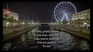 Perfect (acoustic karaoke) - Pink