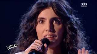 A whiter shade of Pale Procol Harum | Cover by Battista acquaviva | The voice 2015
