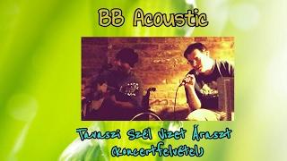 BB Acoustic - Tavaszi Szél Vizet Áraszt (Live)