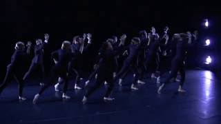CHANGE IS EVERYTHING - KIRSTEN RUSSELL CHOREOGRAPHY