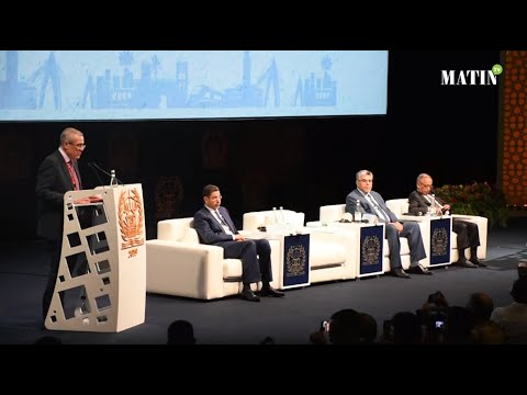 Video : Les acteurs du secteur de la justice s'engagent en faveur de l'amélioration du climat des affaires